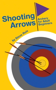 Shooting Arrows Cover v4 (small)
