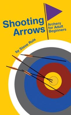 Shooting Arrows Cover v4 (small)