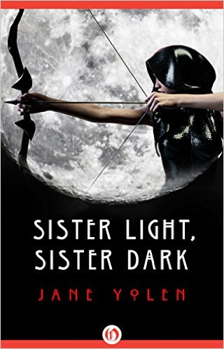 Sister Light, Sister dark Book Cover